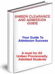Uniben Clearance and Admission Guide
